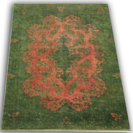 Recoloured vloerkleed 002 (338cm x 218cm)