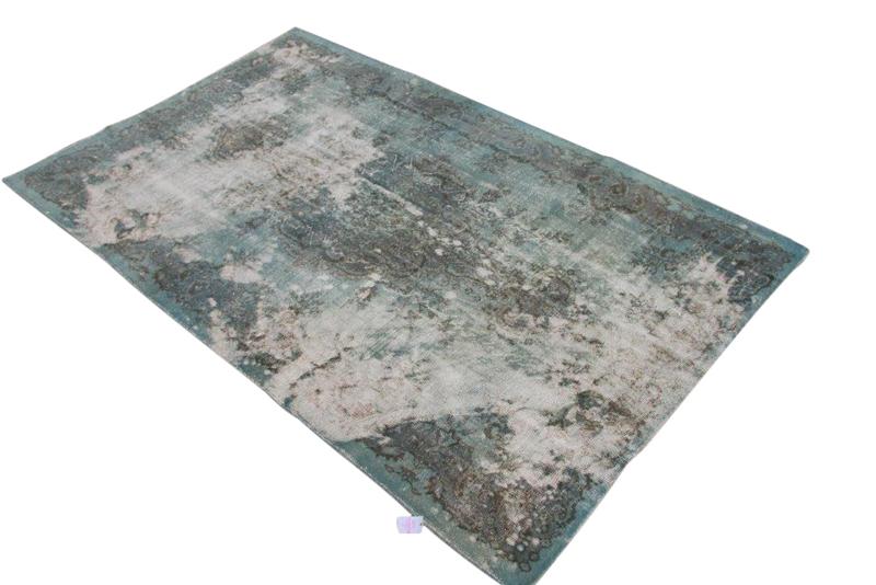 Vintage vloerkleed nr 1019 (267cm x 170cm)