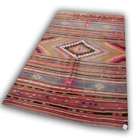 Kelim Antatolie 1020 (305cm x 205cm)