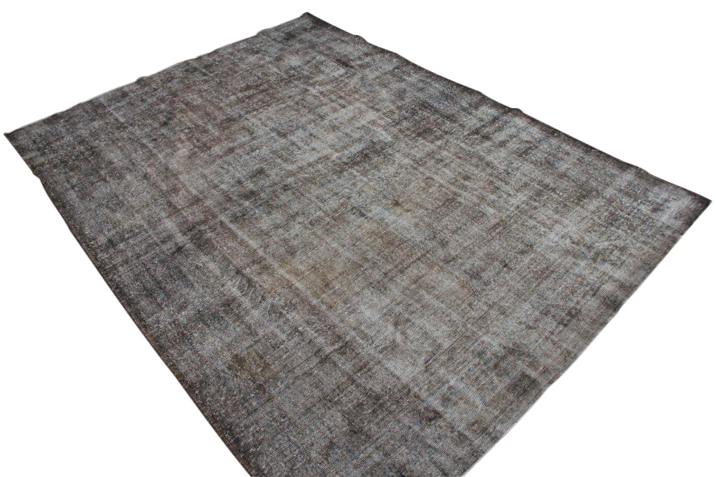 Authentiek recoloured vloerkleed nr 1077 (333cm x 250cm)