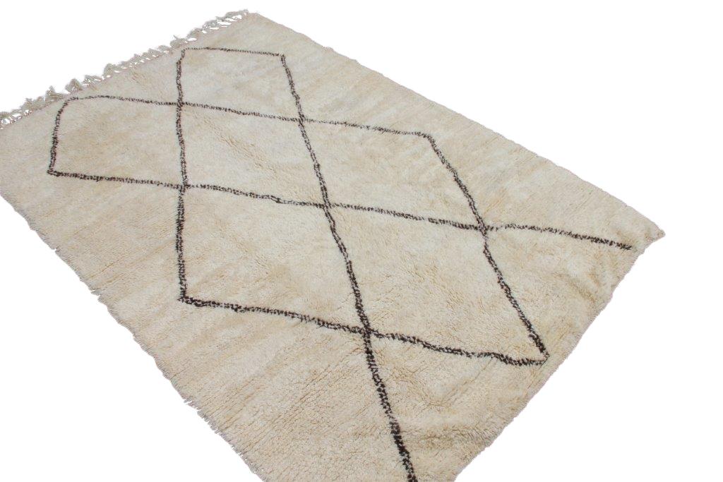 Berber vloerkleed uit Marokko no 1214 (300cm x 200cm
