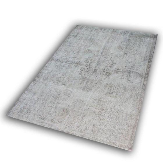 Gebleekt vloerkleed 1291 (265cm x 175cm)