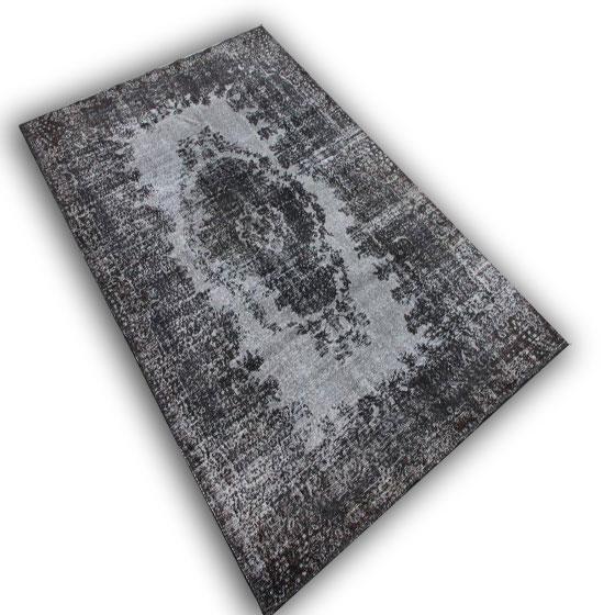 Recoloured grijs tapijt 1334 (258cm x 167)