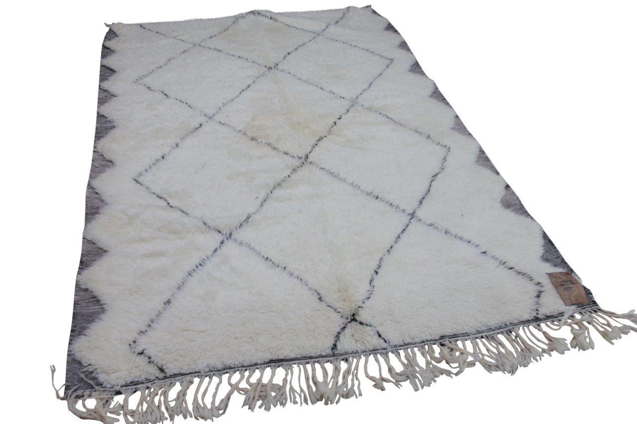 Beni ouarain 15349 258cm x 170cm (kleed heeft een vlek)