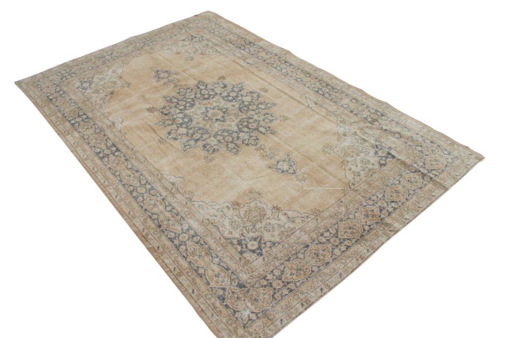 Vintage tapijt no 1570 (316cm x 206cm)
