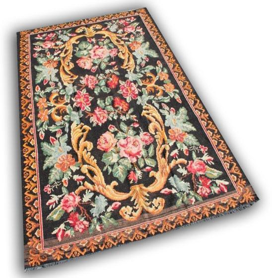 Turkse Kilim 1627 (270cm x 176cm)