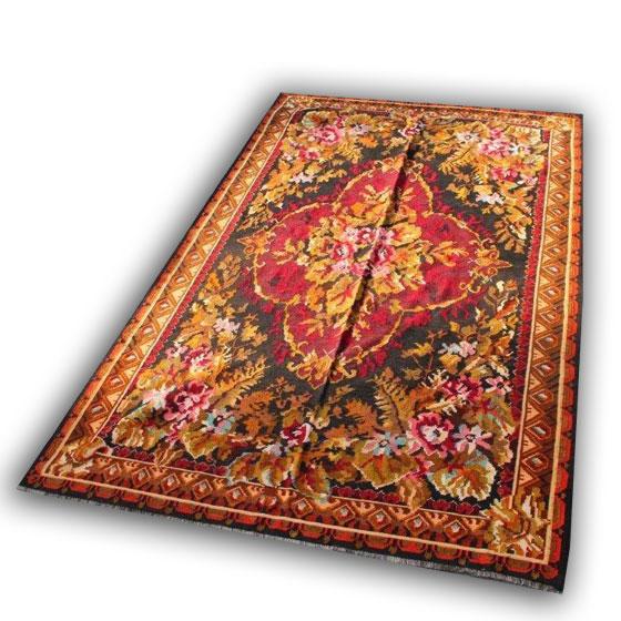 Turkse Kelim 17 (290cm x 183cm)