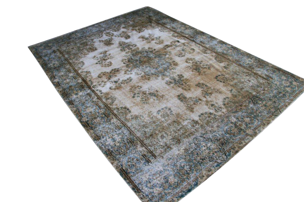 Vintage tapijt nr 29276 (360cm x 260cm)