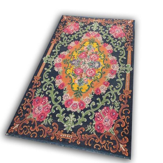Kelim tapijt 3989 (270cm x 180cm)