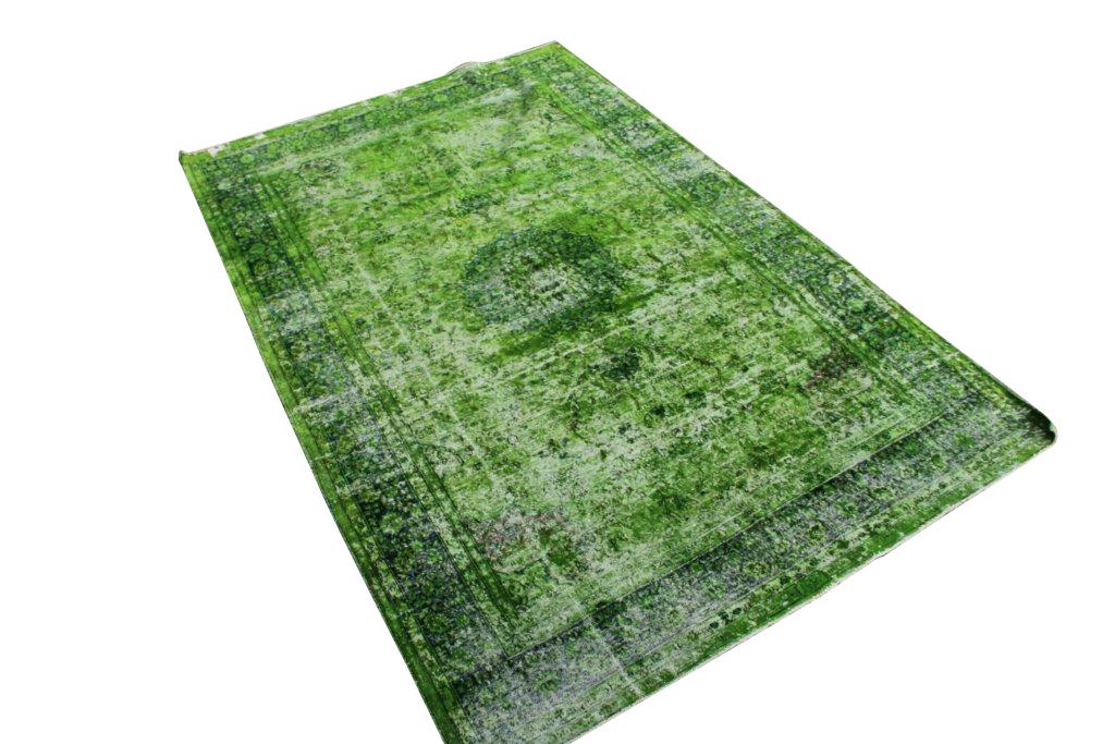 Vintage vloerkleden  nr 31786 ( 290cm x 185cm)  Dit vloerkleed ligt bij Silo 6 in harderwijk, u kunt het online bij ons bestellen.