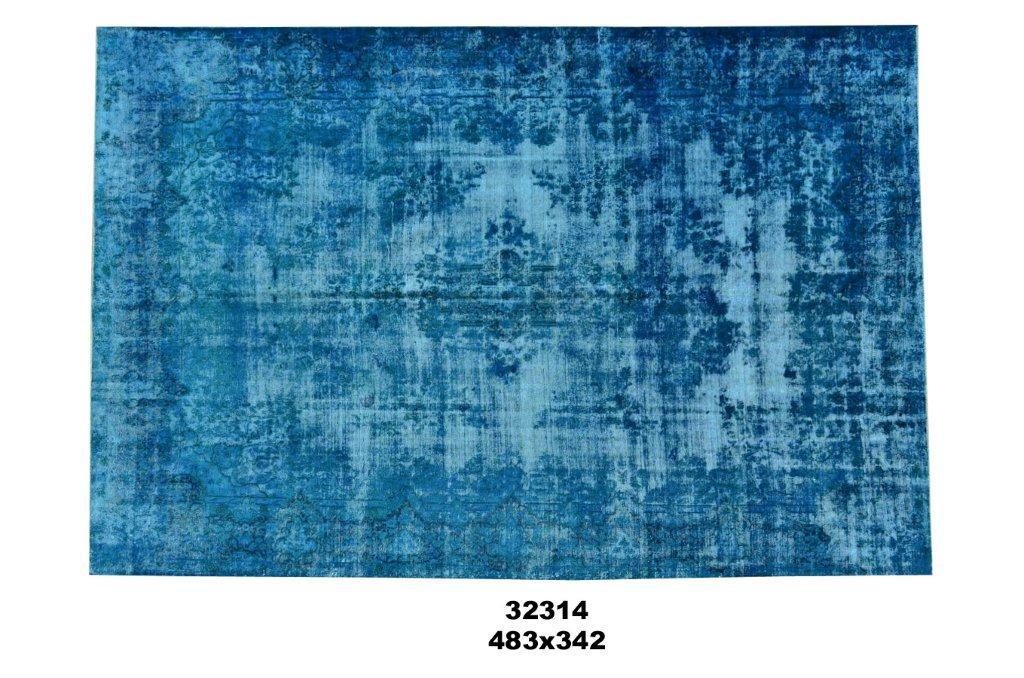 Vintage klassiek vloerkleed  uit Iran nr 32314 ( 483cm x 342cm) VERKOCHT!!!