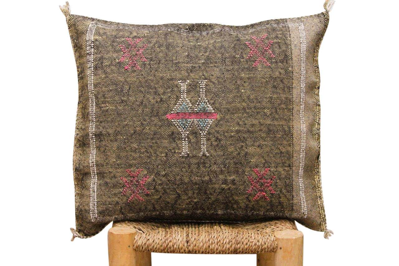 Sabra kussen uit marokko 37032