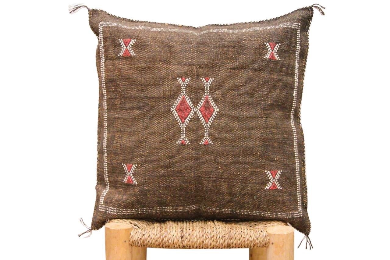 Sabra kussen uit marokko 37033