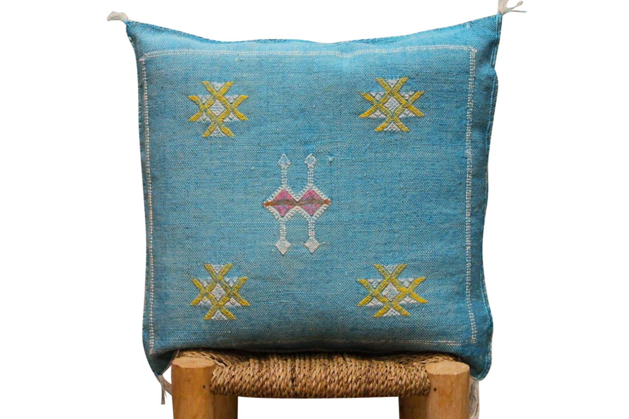 Sabra kussen uit marokko 37036