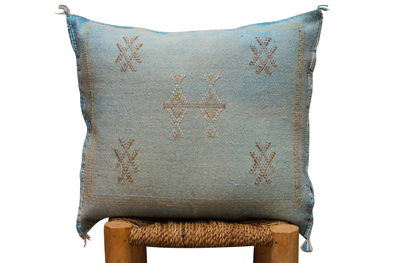 Sabra kussen uit marokko 37037