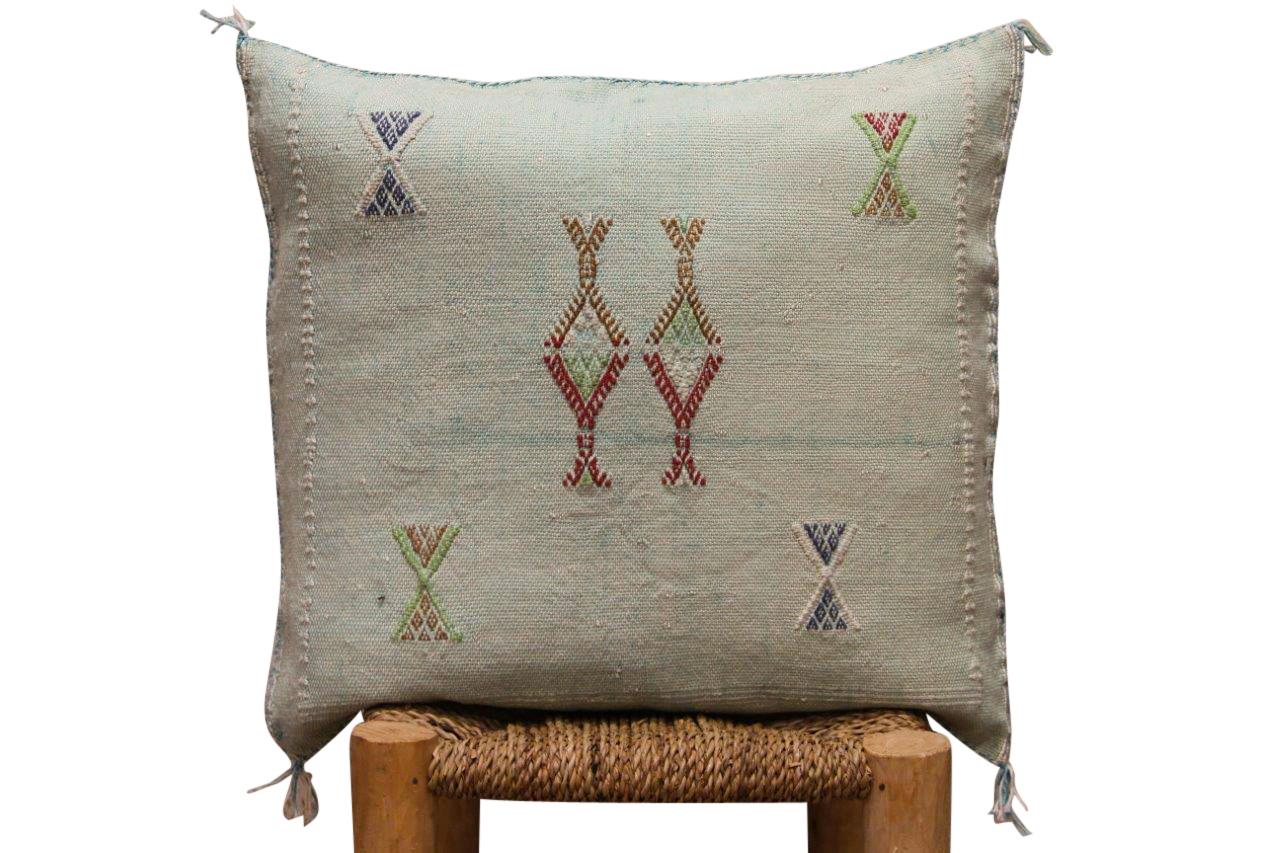 Sabra kussen uit marokko 37041