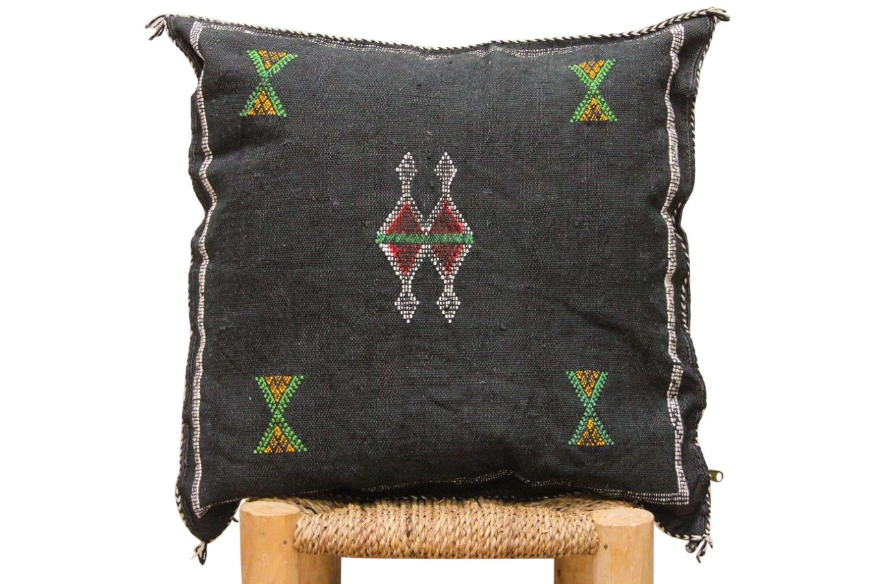 Sabra kussen uit marokko 37044