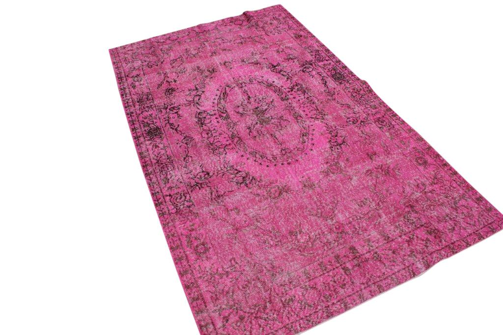 Vloerkleed 408 (293cm x 177cm) groot vloerkleed wat een nieuwe hippe trendy kleur heeft gekregen.