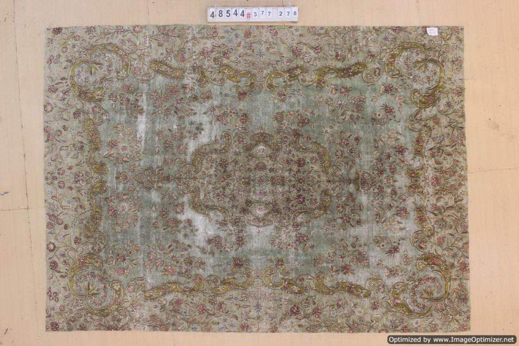 30 tot 80 jaar oud vloerkleed (geschoren en gewassen) 377cm x 278cm, no 48544 Leverbaar vanaf 10 februari, nu bestelbaar