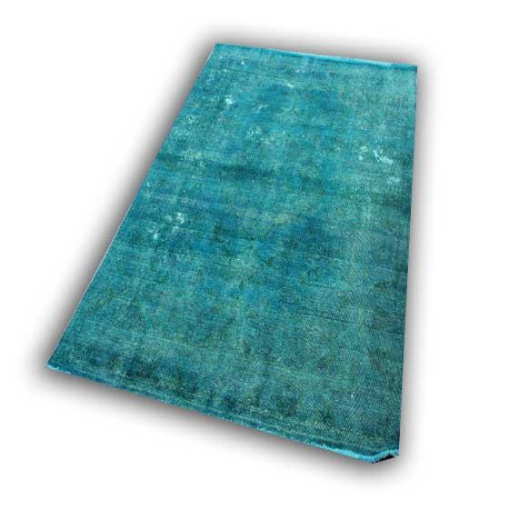 Zeegroen tapijt 51 (298cm x 195cm)