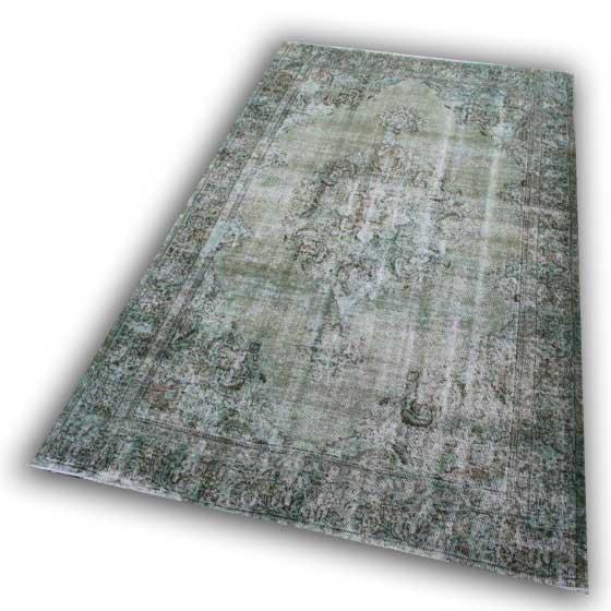Vintage tapijt 60 (318cm x 204cm)
