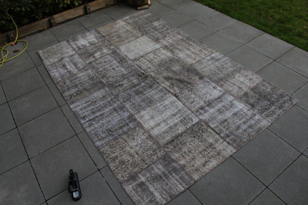 Patchwork 6129 (300cm x 200cm) VERKOCHT