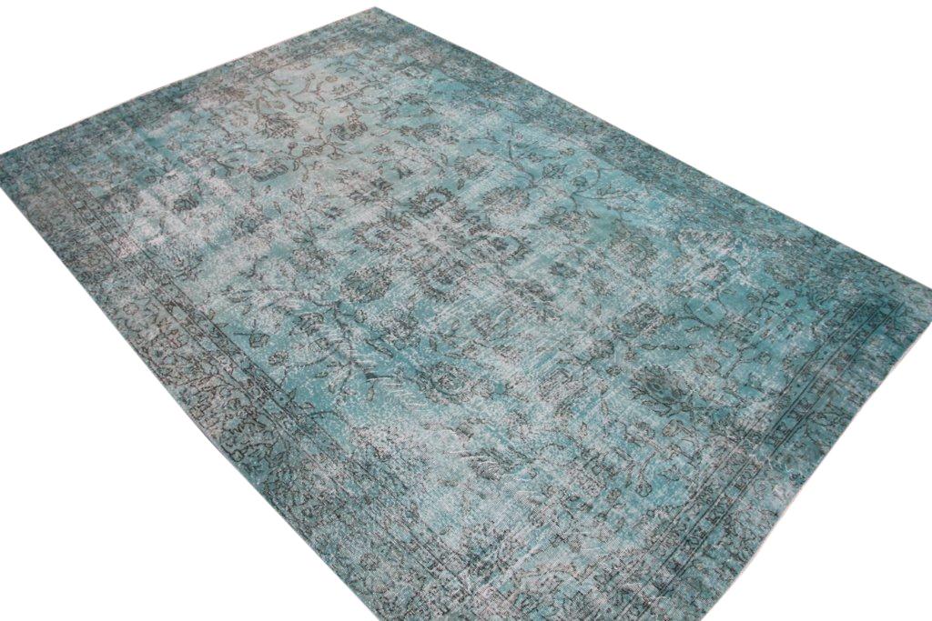 Recoloured klassiek vloerkleed nr 793 (333 cm x 230 cm) verkocht