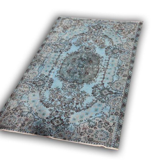Recoloured vloerkleed 9850 (263cm x 163cm)