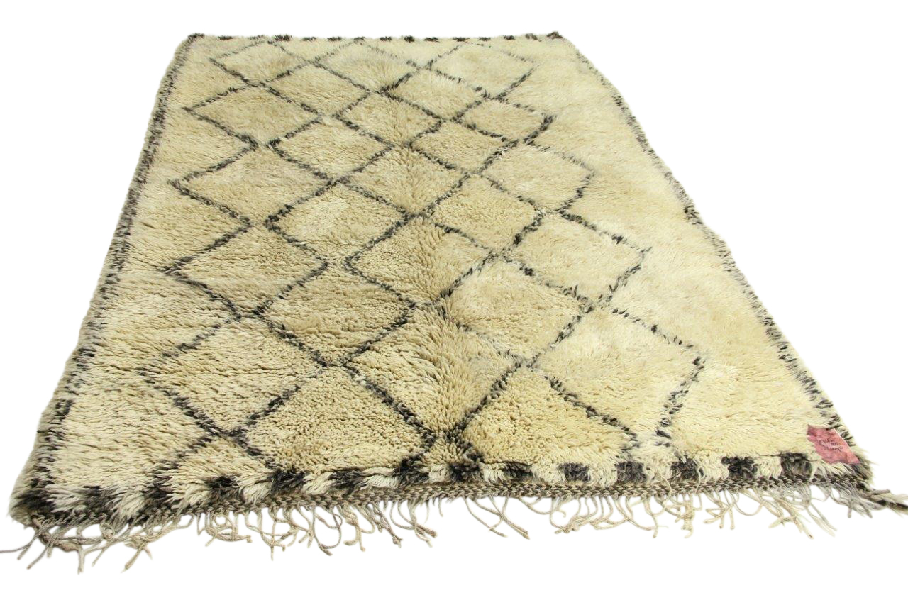 Antieke berber 307cm x 205cm nr27460
