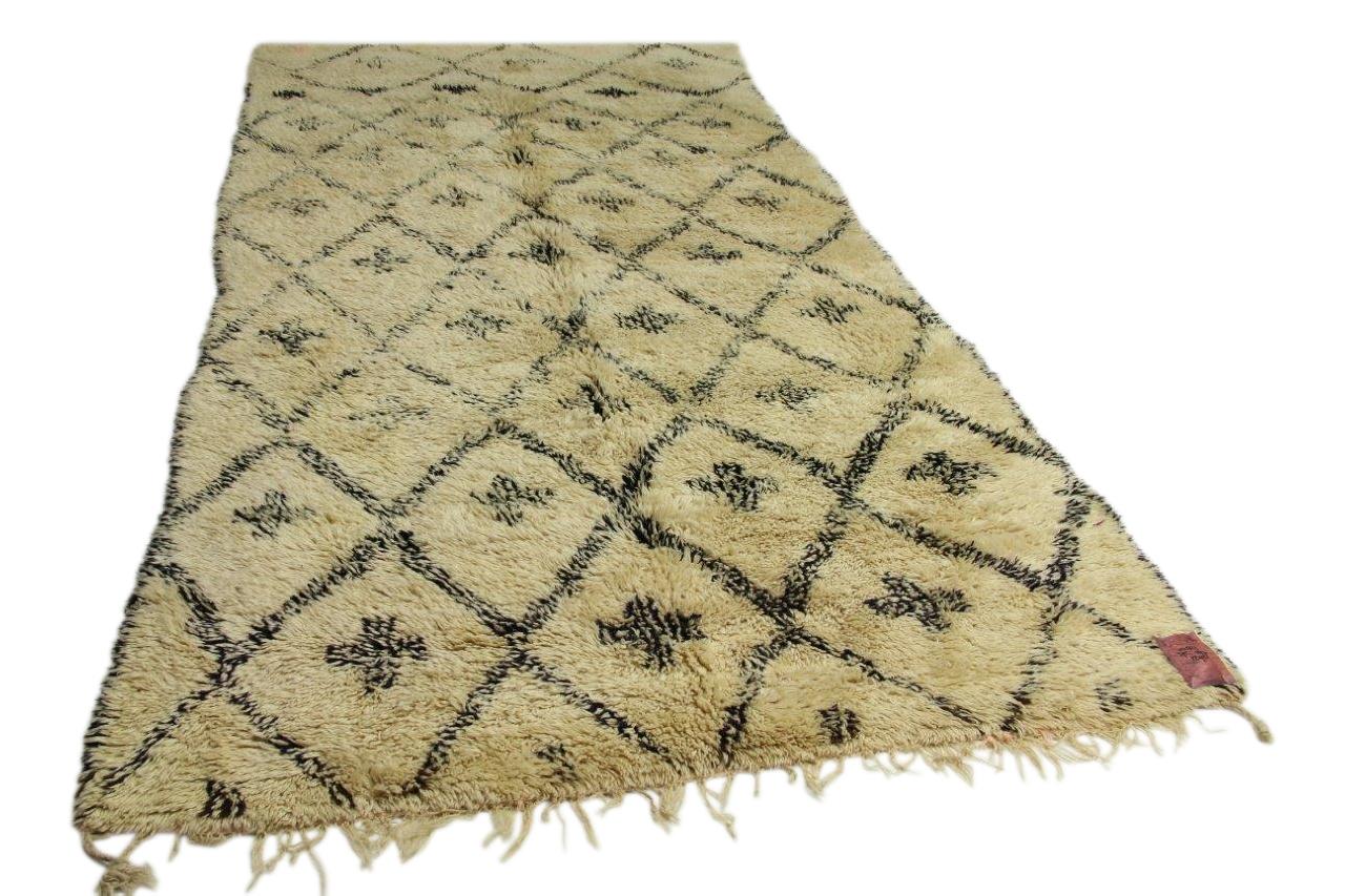 Antieke berber 375cm x 197cm nr28811