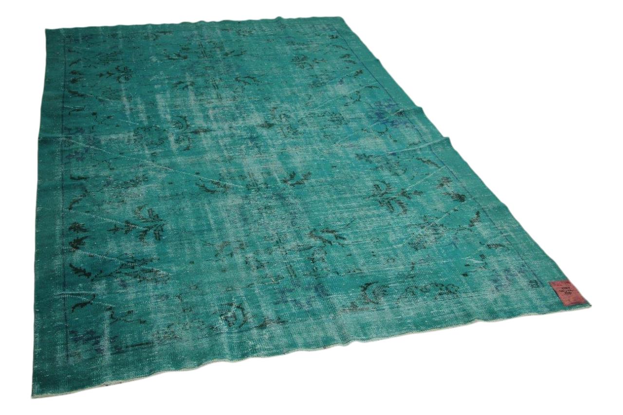 Aqua vloerkleed 300cm x 214cm nr75505