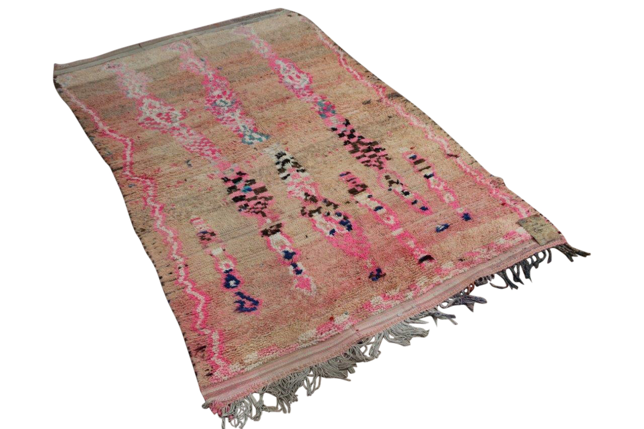 Beni mguild vloerkleed 10128 (248cm x 150cm)