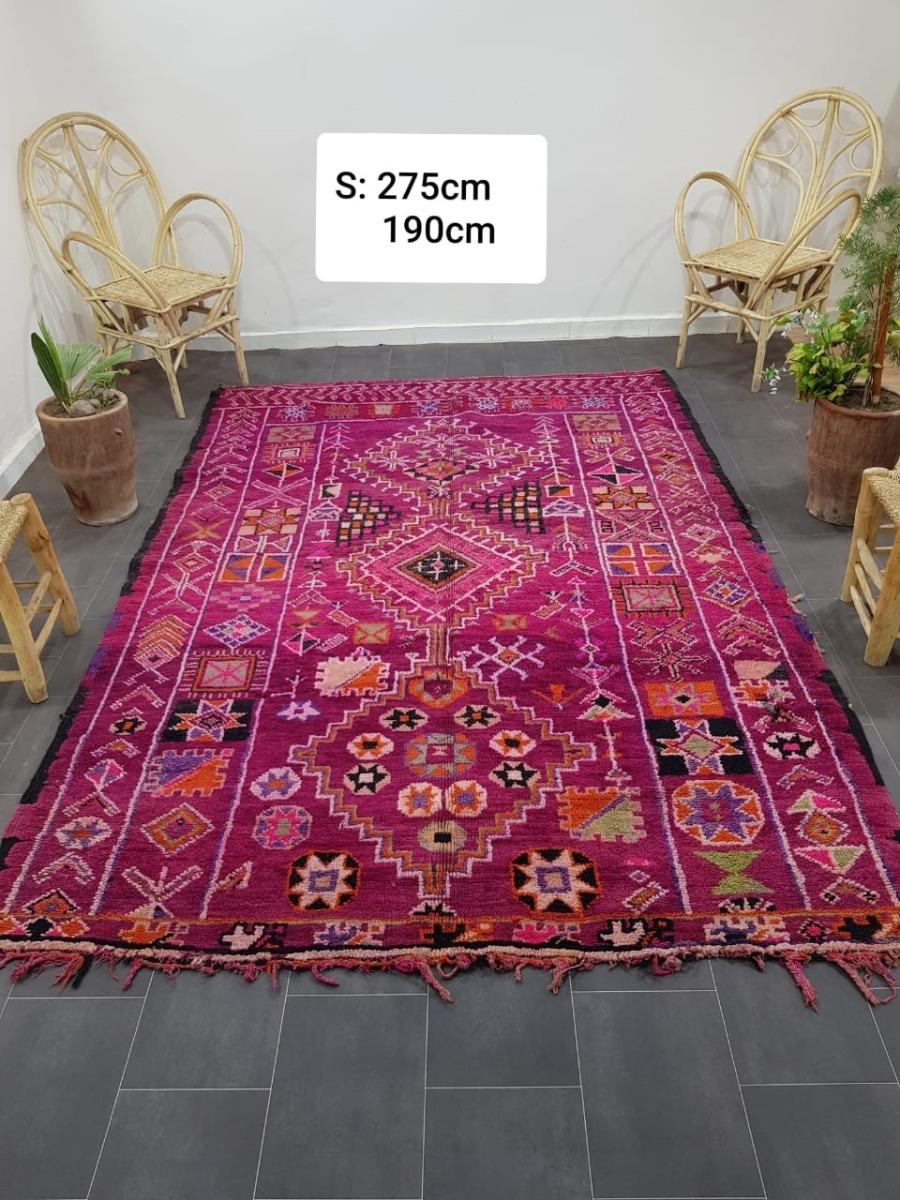 beni mguild  18901 275cm x 190cm  (Dit kleed wordt begin december binnen verwacht)