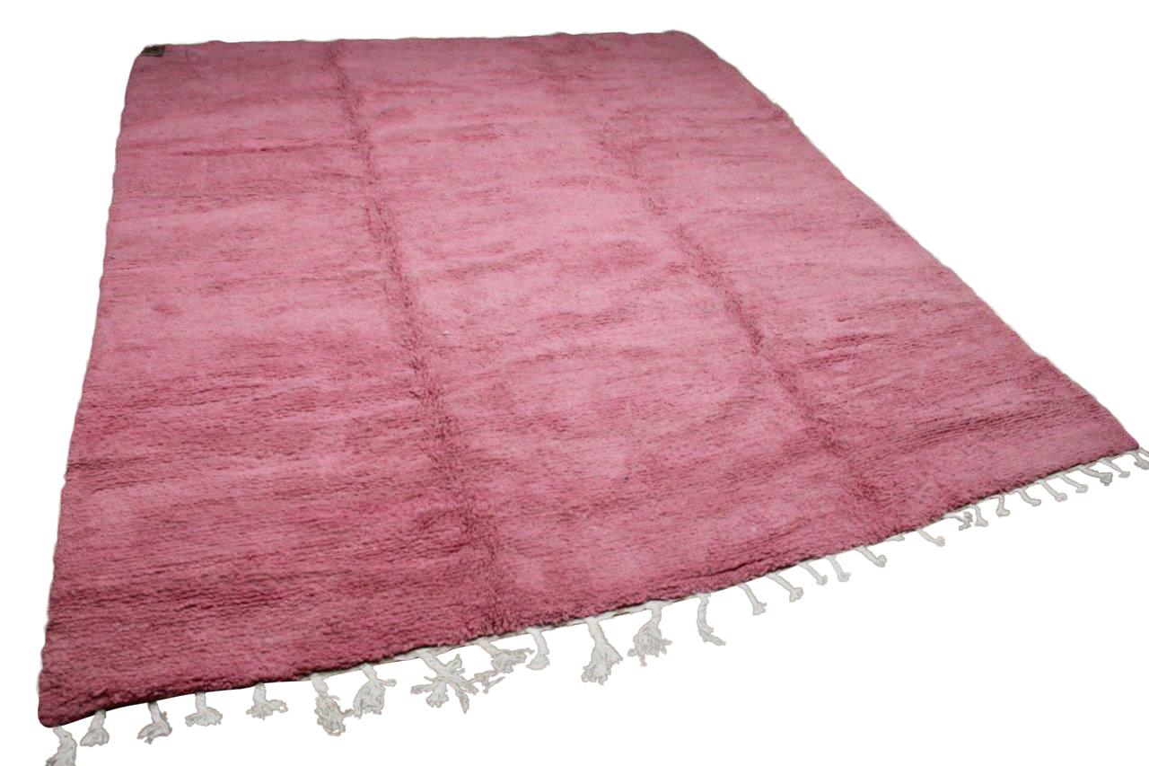 Roze berber 15230