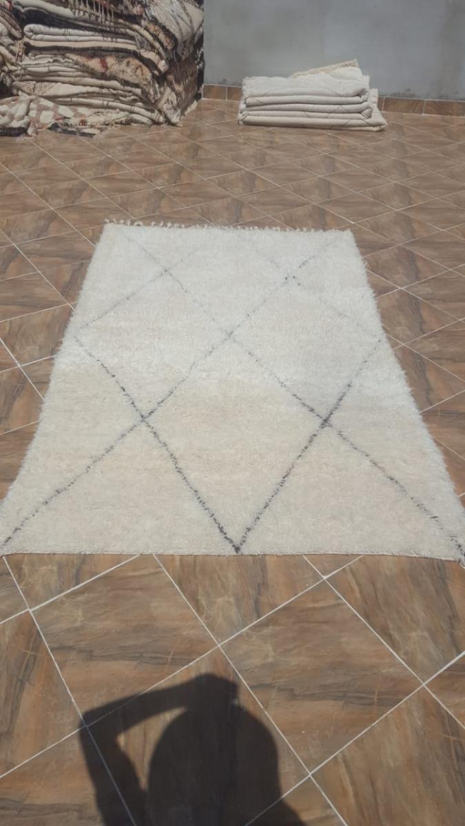 Beni-ouarain-uit-marokko-250cm-x-150cm-nr87785