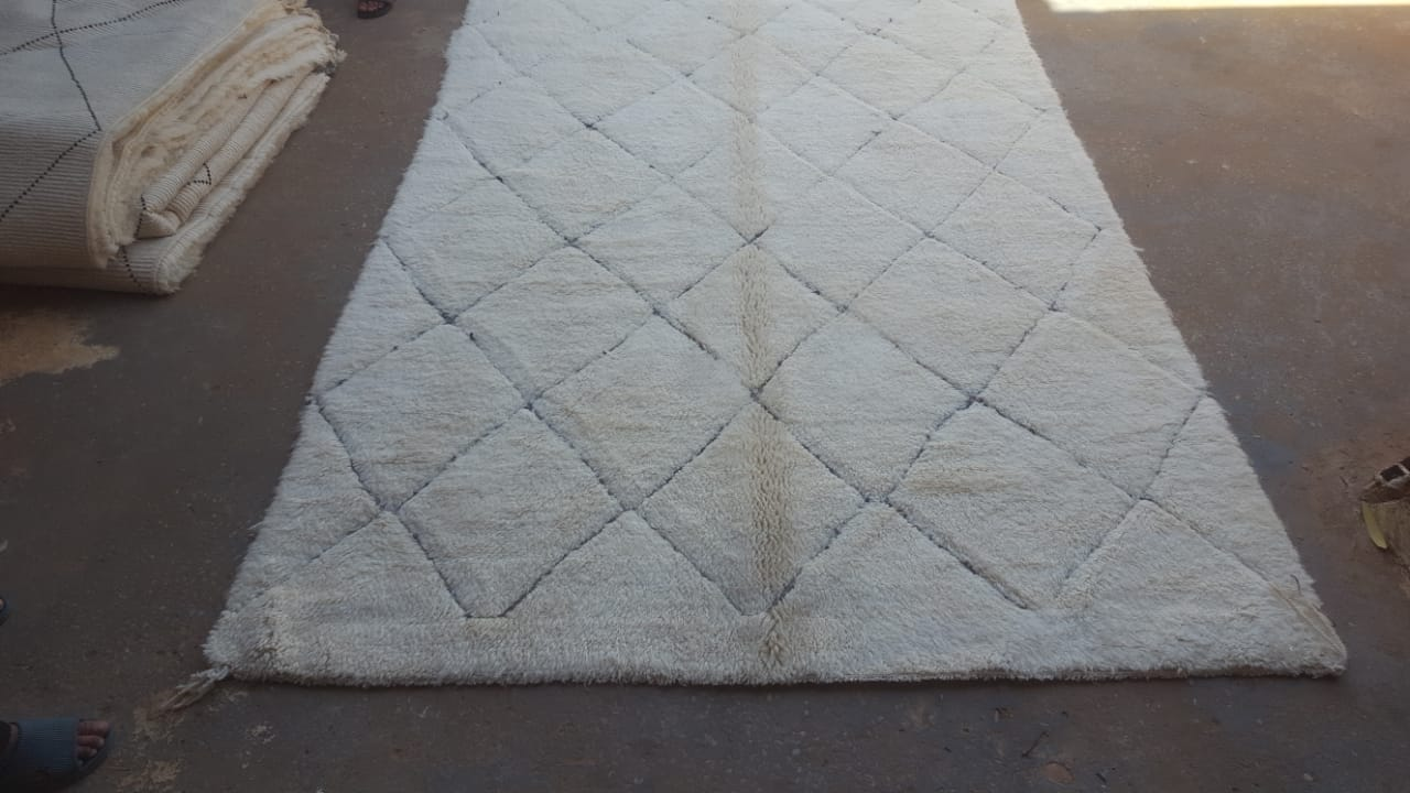 Beni-ouarain-uit-marokko-300cm-x-200cm-nr87794