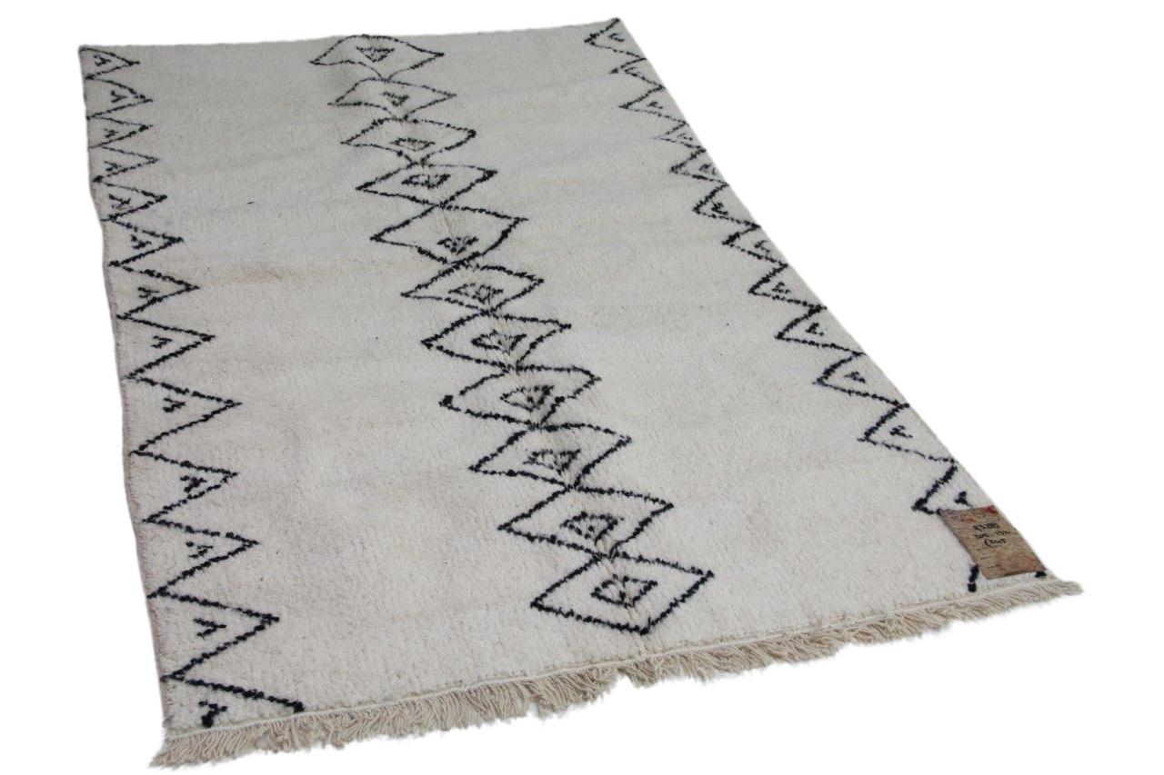 Beni ouarain uit marokko 205cm x 132cm 93283