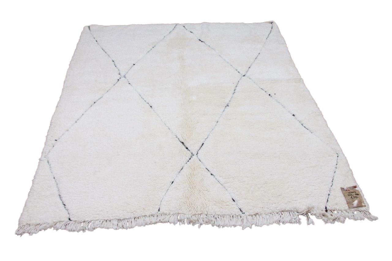 berber vloerkleed 95009