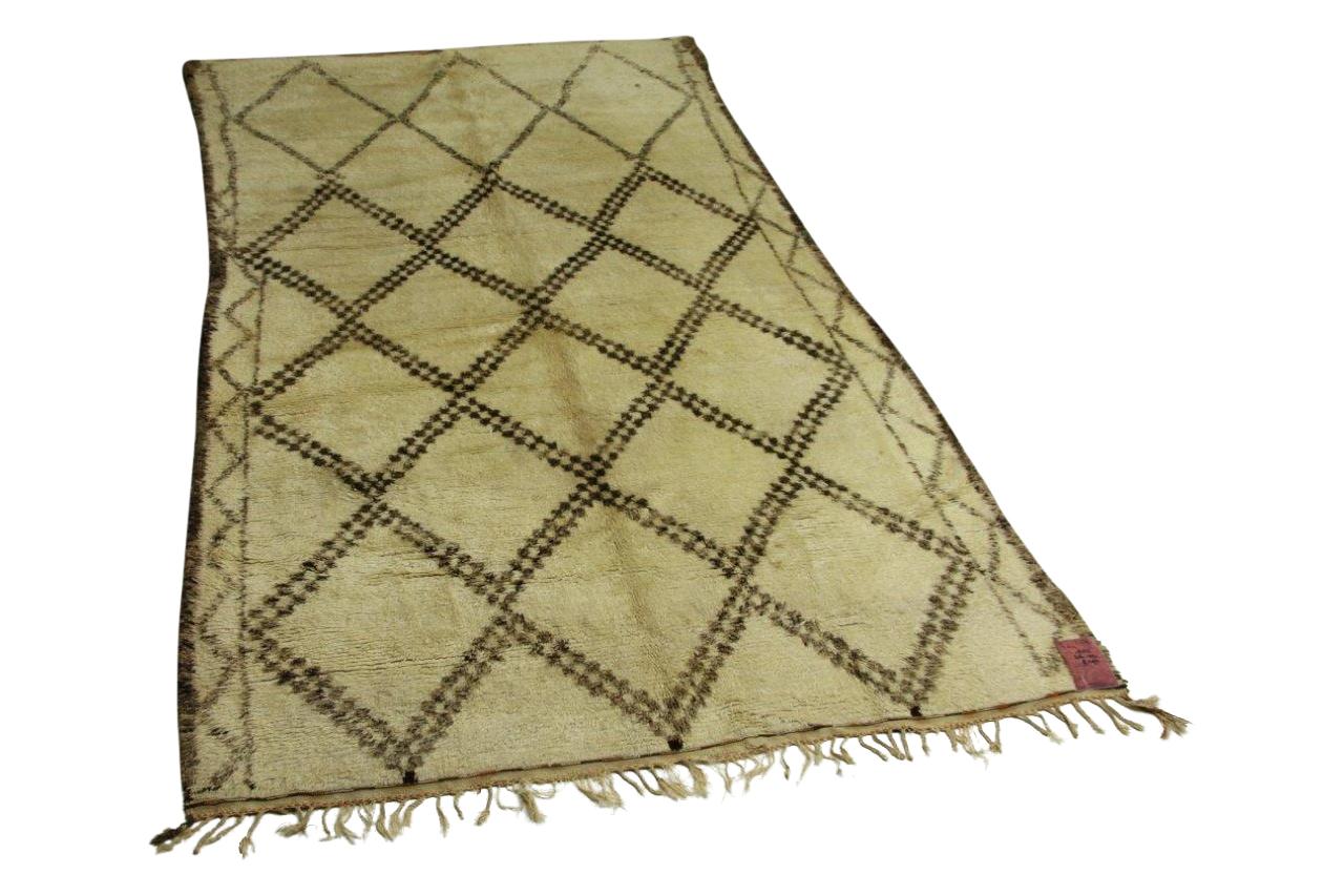 Antieke berber 336cm x 192cm nr18231