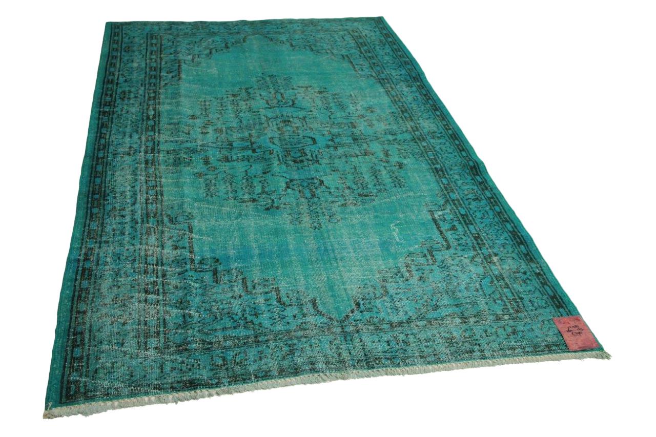 Aqua vloerkleed 260cm x 163cm nr12981