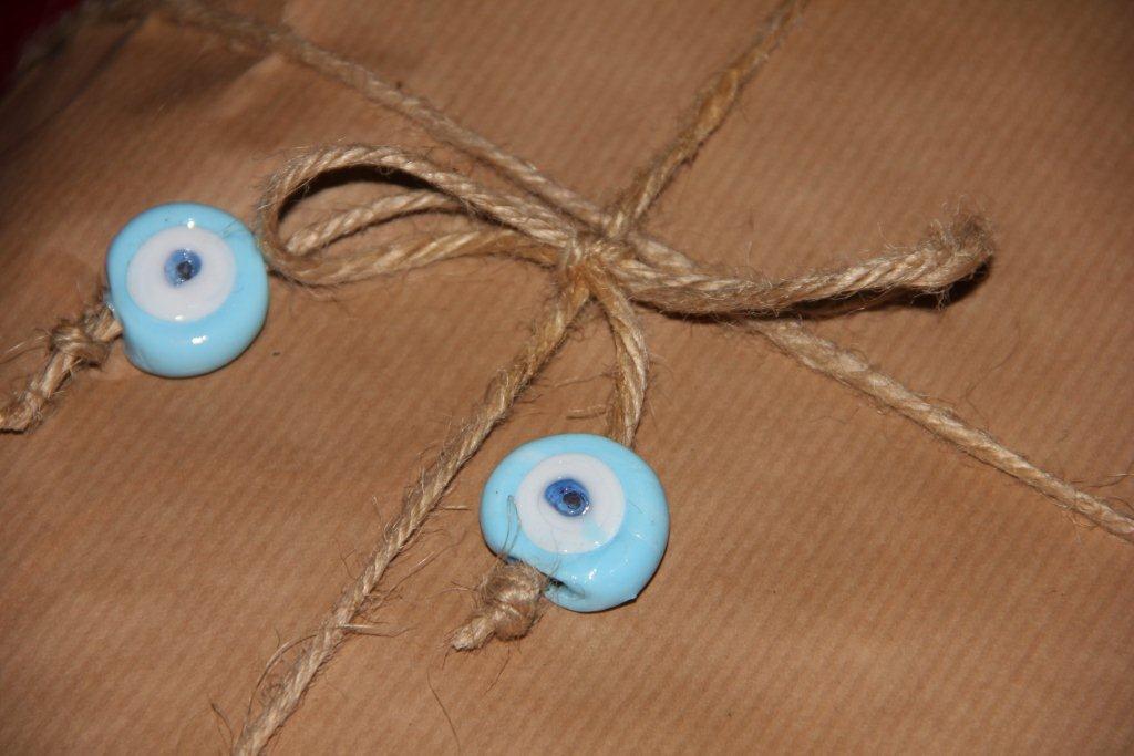 Hamamdoeken in cadeau verpakking laten versturen? Voeg dan dit artikel aan uw order toe.