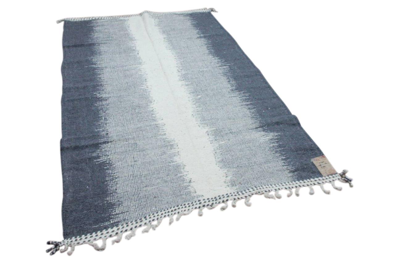Flatweave beni ouarain vloerkleed nr.54705 238cm x 157cm