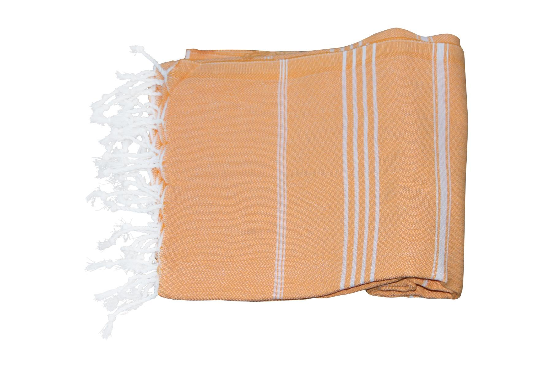 hamamdoek oranje