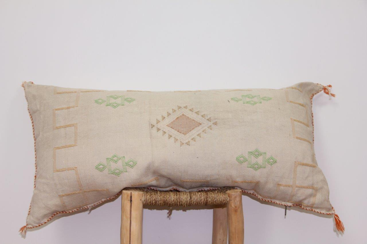 Kussen uit Marokko 100cm x 50cm nr 3205