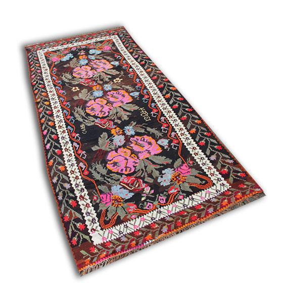 Karabag kilim 621 (430cm x 200cm)