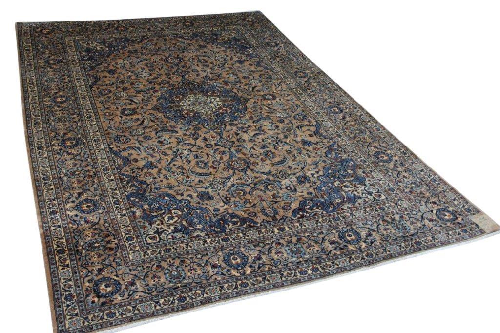 perzisch vloerkleed 13402