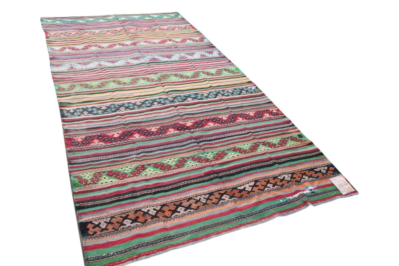 Kelim uit Anatolië 13334 330cm x 180cm