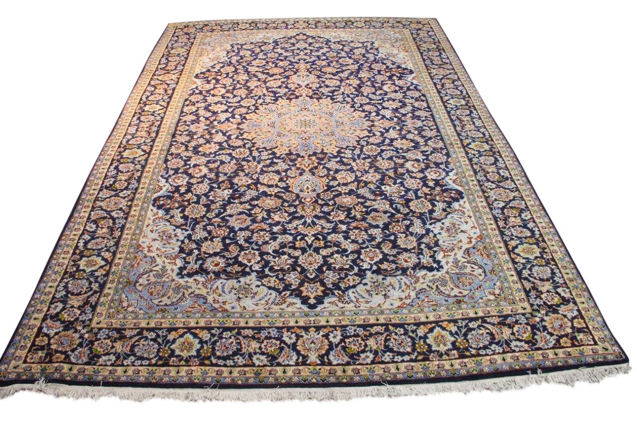 Keshan zijde vloerkleed nr.17940