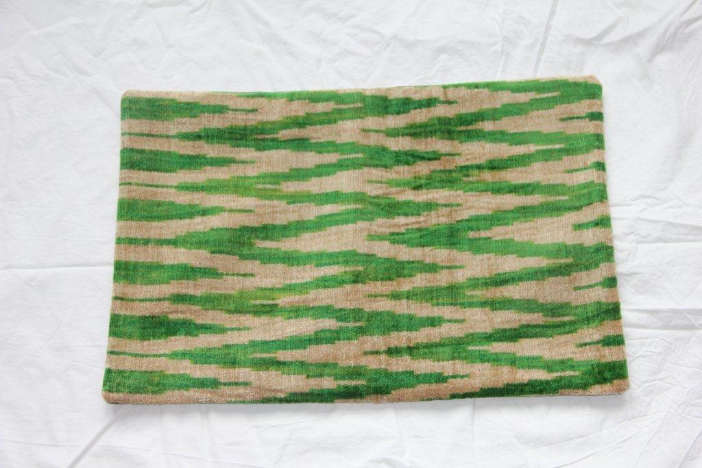 Kussen met Turkse stof 625 (60cm x 40cm)