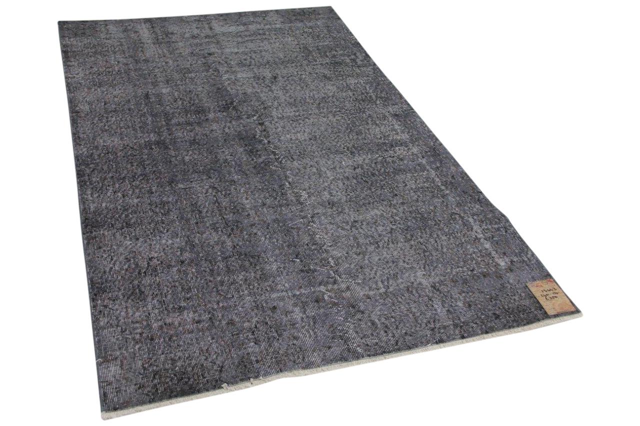 muisgrijs vloerkleed 240cm x 150cm